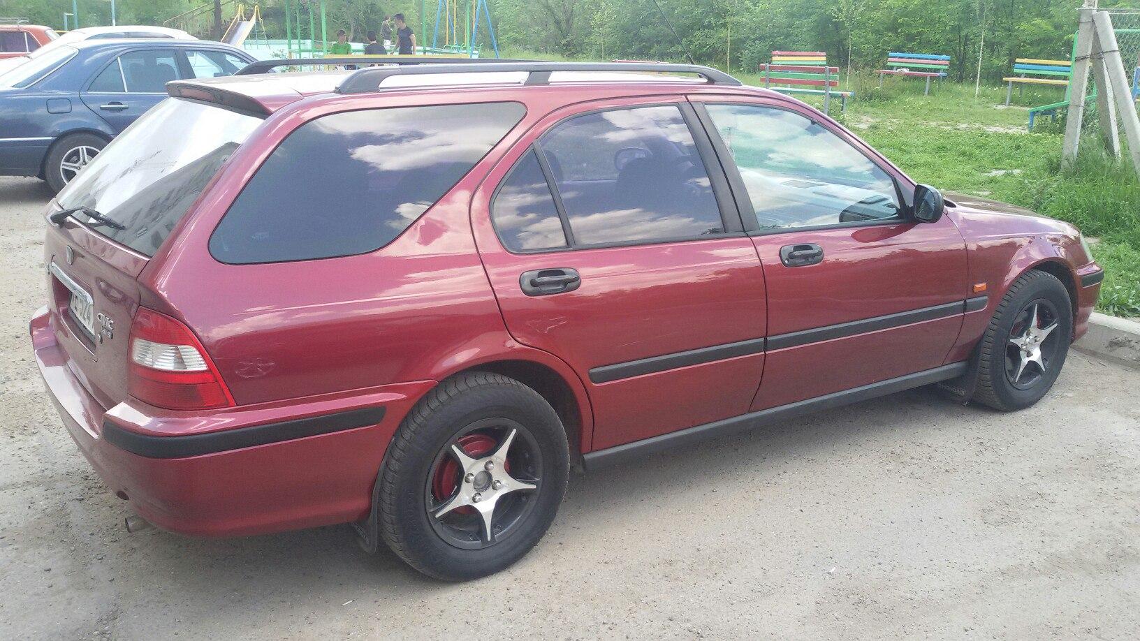1998 г. 1.4 Газ -Бензин 077863472