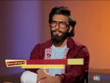 STORYBOARD-RANVEER SINGH CNBC-TV18  Part 1 If I can relate (to brand) il take the plunge,once I'm in, I'm all in,I'm in it for