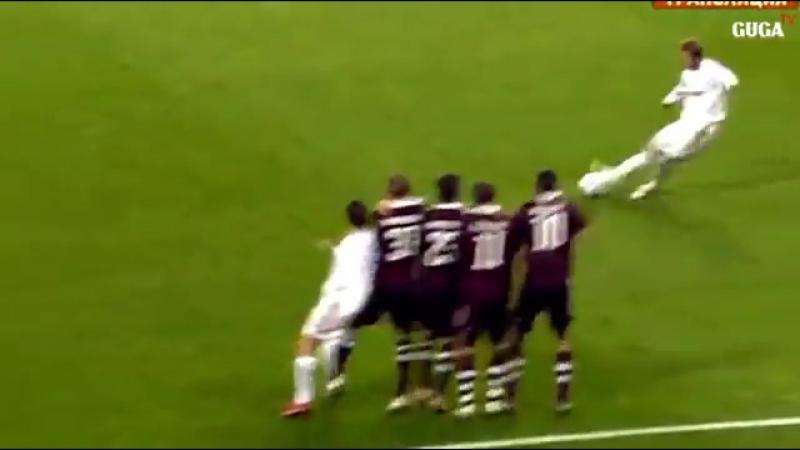 Real Madrid vs Bayern Munich 3-2 - UCL 2006-2007 - Full Highlights.mp4