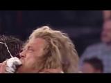 WWE Wrestlemania 22 Edge vs Mick Foley Hardcore Match \ WWE HARD