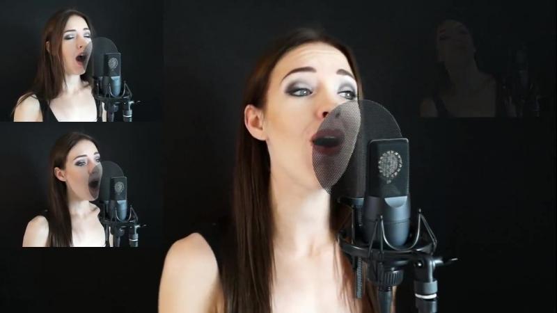 Nightwish - Eva (Dark Passion Play) (Cover by Minniva)