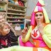 BABY-SHOW Детский День Рождения Харьков