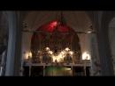 Органный концерт Евгения Авраменко. Петр Чайковский. Танец феи Драже из балета Щелкунчик