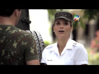 Спаси меня святой Георгий 45 серия (озвучка Brazil-TV)
