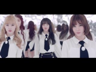[MV] GFRIEND(여자친구) _ FINGERTIP (Choreography B Ver.)
