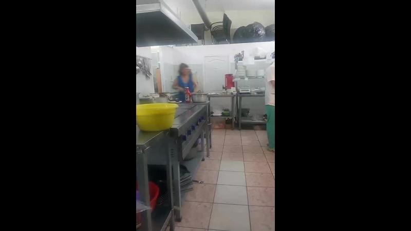 кухня шмухня
