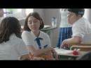 Момент из дорамы Школа 2017 2 серия Озвучка SoftBox
