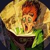 Артбуки и Комиксы Bizarrebook