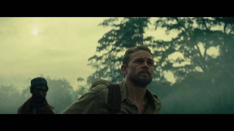 The Lost City of Z 2017 Screen Shot 2