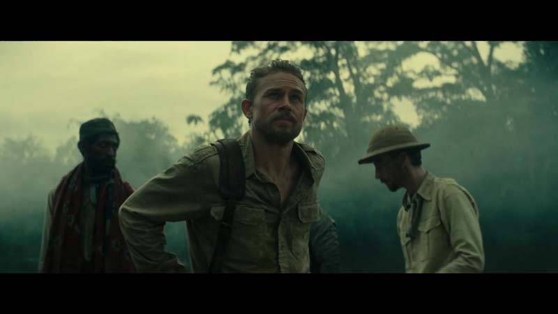 The Lost City of Z 2017 Screen Shot 3
