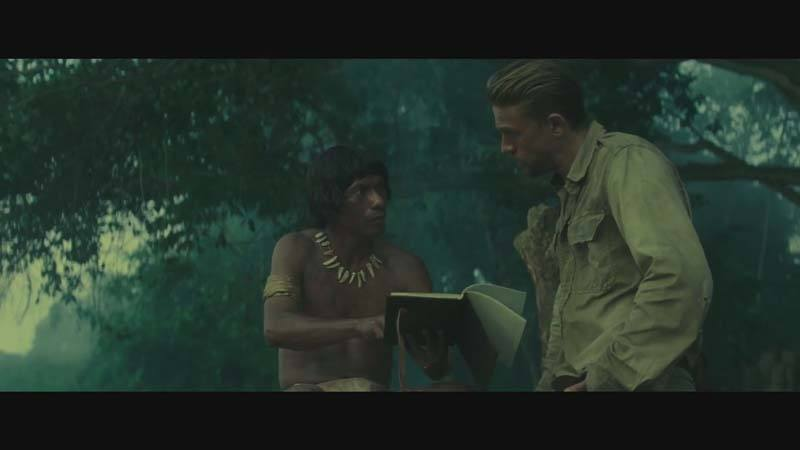The Lost City of Z 2017 Screen Shot 4