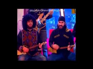 ჯგუფი ბანი - ხევსურული და სვანური ორი ახალი სიმღერა JGUFI BANI + BONUS XEVSURULI DA SVANURI SIMGERA