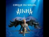 Cirque Du Soleil Alegria - полное шоу