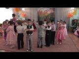Простой хоровод на рускую народную музыку