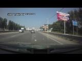 Воронеж. ДТП с велосипедистом