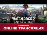 Watch Dogs 2 | UltraWide