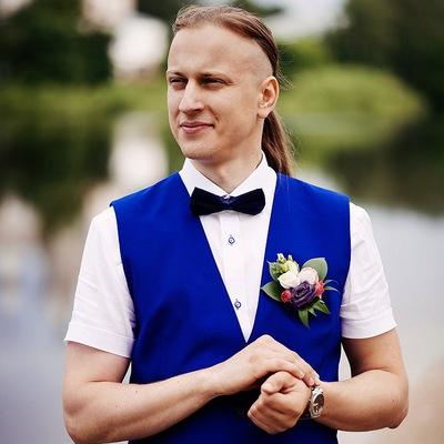Никита Смирноф