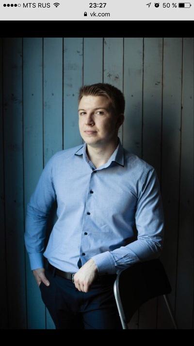 Евгений Хомяк