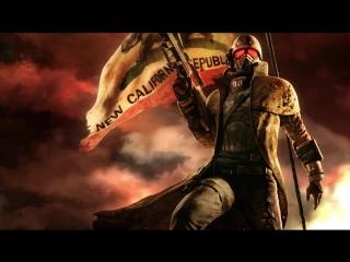 Fallout : New Vegas - NCR Veteran Ranger [Scene Version]