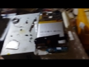Ремонт Meizu m3s m3 note mini, отказ микрофона, в итоге - контролер питания