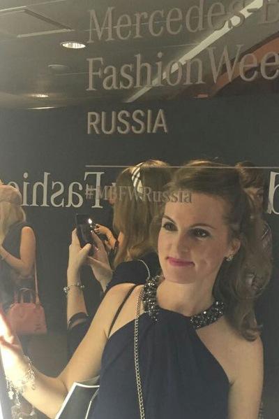 Юлия Вронская