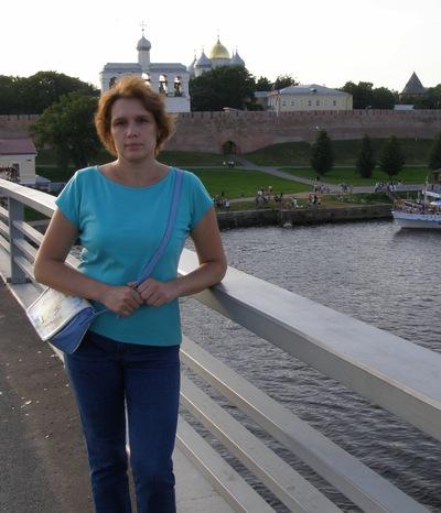 Ольга Куртова