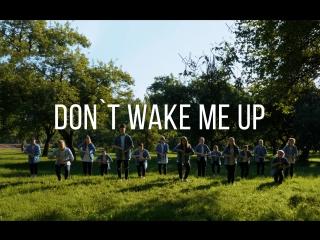 Don`t Wake Me Up    ALEXEY MECHETNYI