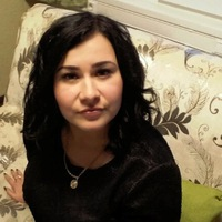 Галина Даниленко