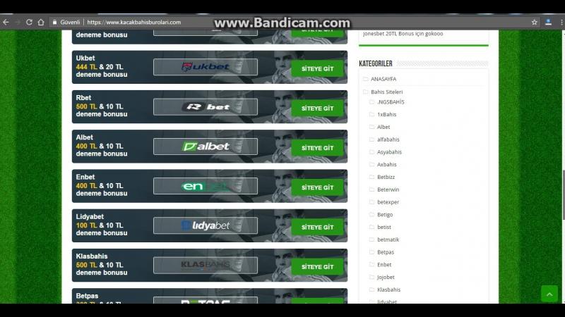 Deneme bonusu смотреть онлайн без регистрации