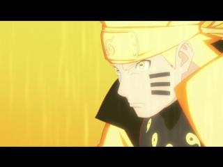Naruto Shippuuden / Наруто Ураганные Хроники - 476 серия [озв.FaSt]