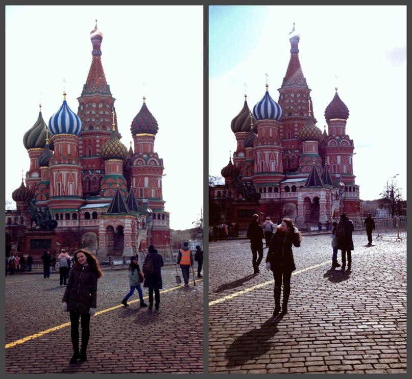 Любовь Фёдоровых | Пермь