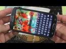ИДЕАЛЬНЫЙ ЧЕХОЛ Nillkin для Samsung Galaxy S4 + пленка ► Посылка из Китая / AliExpress