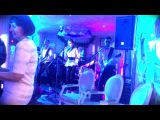 Uptown funk live cover by Faberge band