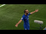 Davide Zappacosta vs Qarabag (Home) 12092017