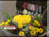 Ветеран войны Аграфена Горяйнова отметила 95-летие
