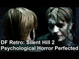 DF Retro Silent Hill 2 - Horror Perfected on PS2XboxPCPS3