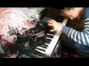 Tokyo Ghoul Unravel Piano