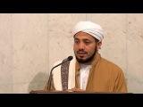Пятничная проповедь Сейфа Али аль-Асрий в преддверии месяца Рамадан