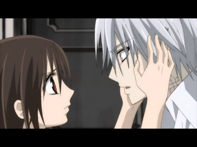 Zero Yuuki (Let Me Go)