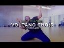 Volcano Choir - Comrade | Rudy Abreu Choreography | DanceOn Class