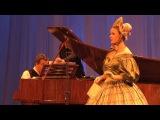 Ah, rammenta, o bella Irene - G. Donizetti - Alina Adamski - Tobias Koch