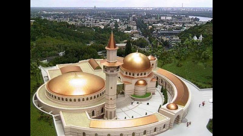 Мечеть в Таджикистане Район Вахш Масчид дар Точикистон