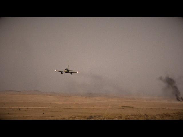 [Syria] 3 days to Deir ez-Zor | 3 дня до Дейр эз-Зора. Специальный репортаж