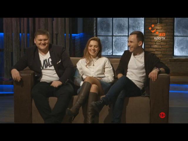 Lumpen Show Иван Марунич о саундтреке NRavitsa Planet к фильму Инфоголик (2017)