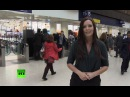 Белые британцы бегут из Лондона