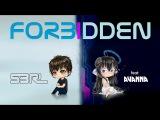 S3RL Feat Avanna - Forbidden Osu! 4k HD