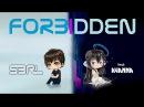 S3RL Feat Avanna - Forbidden [Osu! 4k HD]