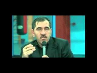 Евкуров о похищенном Ахмаде Бузуртанове