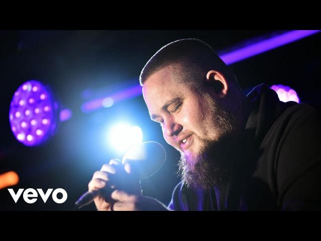 Rag'N'Bone Man - Human in the Live Lounge