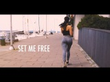 Set Me Free - Costa Leon &amp Aaron Richards Official Lyric Video